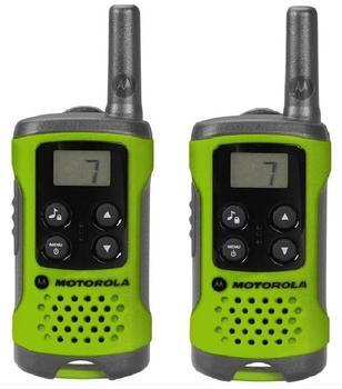 Motorola TLKR T41 Grün