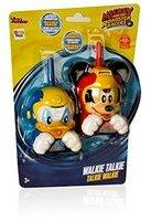 IMC Toys Micky Roadster Racers Walkie Talkie (Micky+Donald) 2.4GHZ