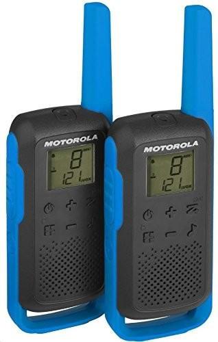 Motorola Talkabout T62 PMR - blau