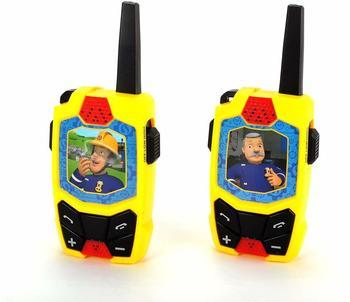 DICKIE Toys Amateur-Funkgerät Sam Walkie Talkie