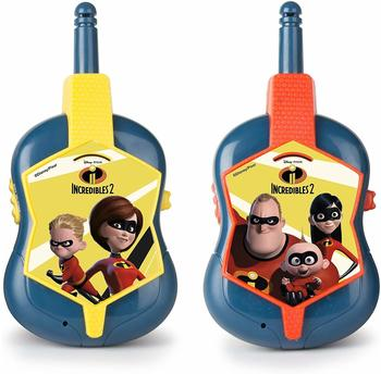 IMC Toys INCREDIBLES 2Walkie Talkies