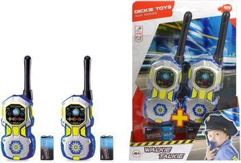 dickie-walkie-talkie-police
