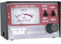 Team Electronic Stehwellenmeßgerät SWR-1180W SWR-1180W CB6107