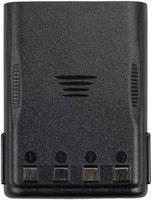 Wintec ersetzt Original-Akku BT-FR-80 Funkgeräte-Akku 7.4V 1200 mAh
