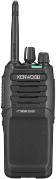 Kenwood Pro Talk TK-3701D 3er TK-3701DKOFFSYS3 PMR-Funkgerät