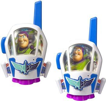 eKids Walkie Talkie TS-202, Toy Story Design