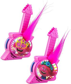 eKids Walkie Talkie TR-207, Trolls Design