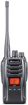 Midland G13 Funkgerät, schwarz