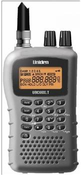 Uniden UBC 69 XLT-2