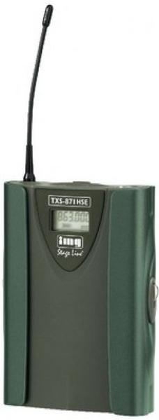 IMG Stage Line TXS-871HSE