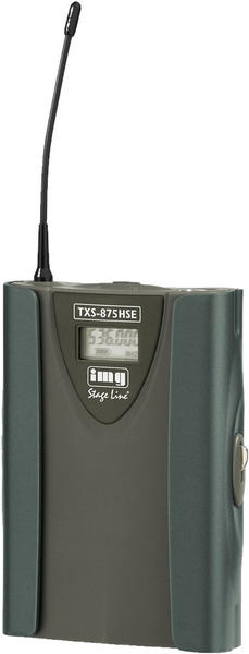 IMG Stage Line TXS-875HSE