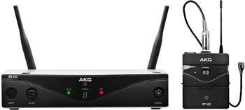 AKG WMS 420 Presenter