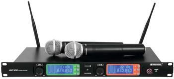 Omnitronic UHF-502
