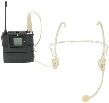 Relacart Headset Sprach-Mikrofon T-31