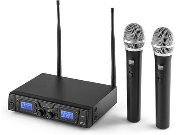 Malone UHF Funkmikrofon Set - Duett Pro V1