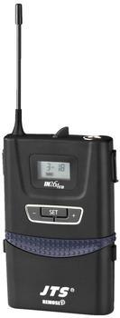 JTS Ansteck Sprach-Mikrofon IN-264TB/5