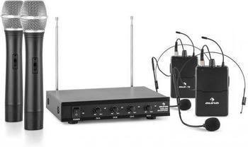 Auna VHF-4-H-HS