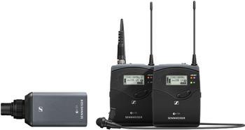Sennheiser ew 100 ENG G4 E Frequenz (823 - 865 MHz)