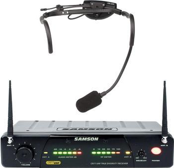 Samson AirLine 77 Headset E4