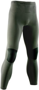 X-Bionic Combat Man Pants Long sage green/anthracite