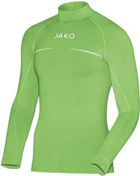 JAKO Comfort Turtleneck Shirt