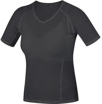 Gore Base Layer Shirt Lady black