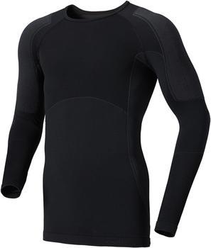 Odlo Shirt l/s Crew Neck Evolution X-Warm Men (180832) black