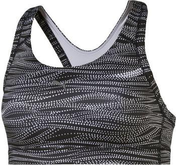 Puma Training Damen PWRSHAPE Forever Graphic Sport-BH white-black
