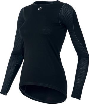 Pearl Izumi Transfer Wool Long Sleeve Cycling Baselayer Women