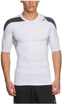 Adidas Techfit Cool T-Shirt white