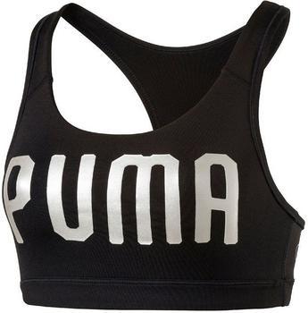 Puma PWRSHAPE forever Logo black-silver
