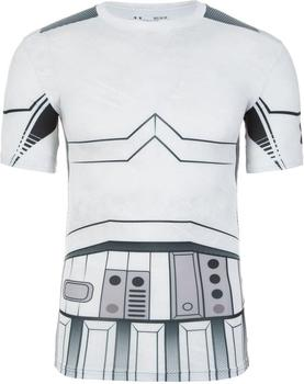 Under Armour Full Suit Comp SS T-shirt Star Wars Trooper