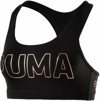 Puma PWRSHAPE forever Logo black