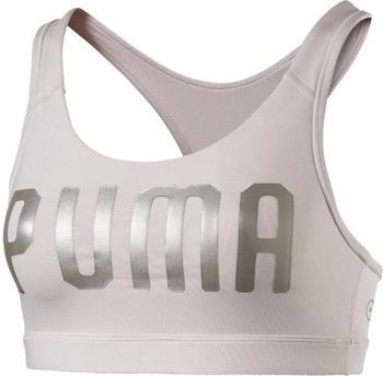 Puma PWRSHAPE forever Logo white grey