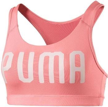 Puma PWRSHAPE forever Logo Soft fluo Peach