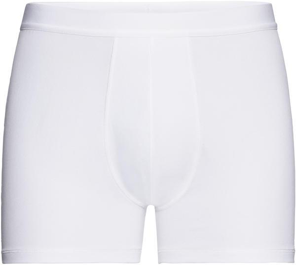 Odlo SUW Bottom Boxer Active F-Dry Light white