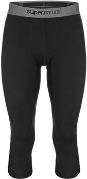 Super Natural M Base 3/4 Tight 175 jet black
