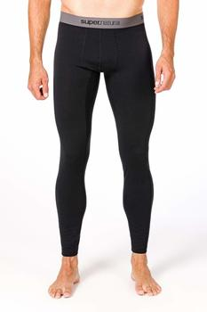 Super Natural M Base Tight 175 jet black