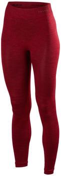 Falke Women Long Tights Wool-Tech (33216) ruby
