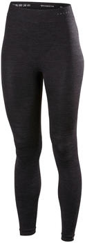 Falke Women Long Tights Wool-Tech (33216) black