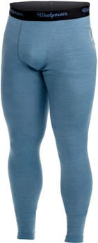 Woolpower Long Johns M's Lite nordic blue