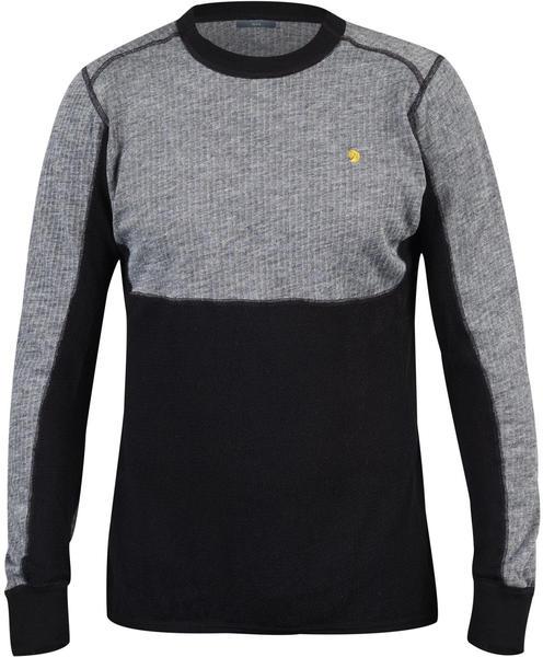 Fjällräven Bergtagen Woolmesh Sweater M grey