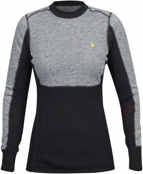 Fjällräven Bergtagen Woolmesh Sweater W grey