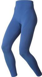 Odlo Pants Long Evolution Warm Women (180921) dazzling blue