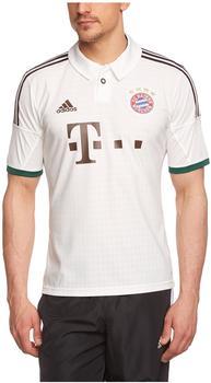 adidas FC Bayern München Auswärtstrikot Replica 2013/14 Herren Gr. M