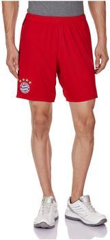 adidas FC Bayern München Herren Heim Short 2015/2016 fcb true red/craft red S