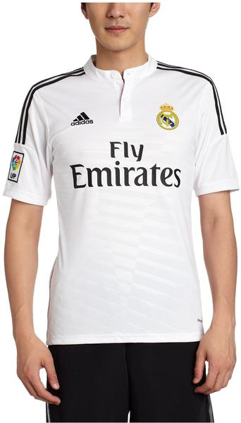 Adidas Real Madrid Home Trikot 2014/2015