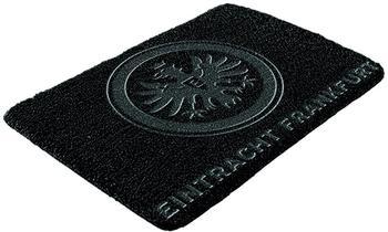 Eintracht Frankfurt Duschvorleger Hoch/Tief