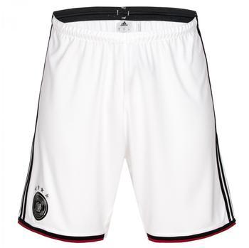 Adidas Deutschland Home Shorts 4 Sterne 2014/2015