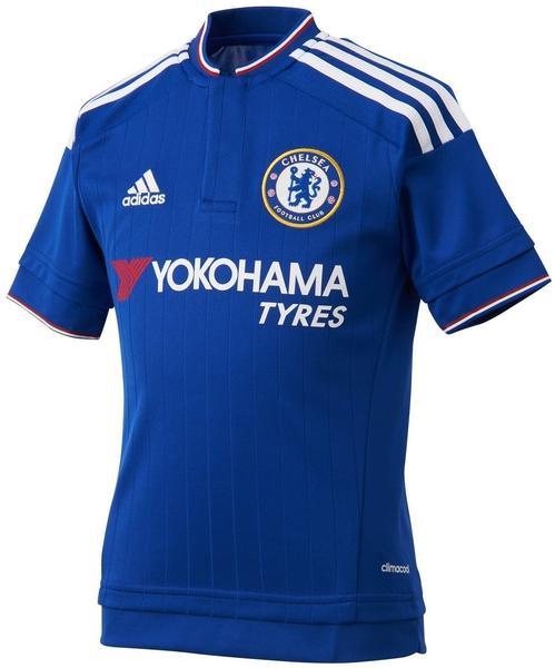 Adidas FC Chelsea Home Trikot 2015/2016